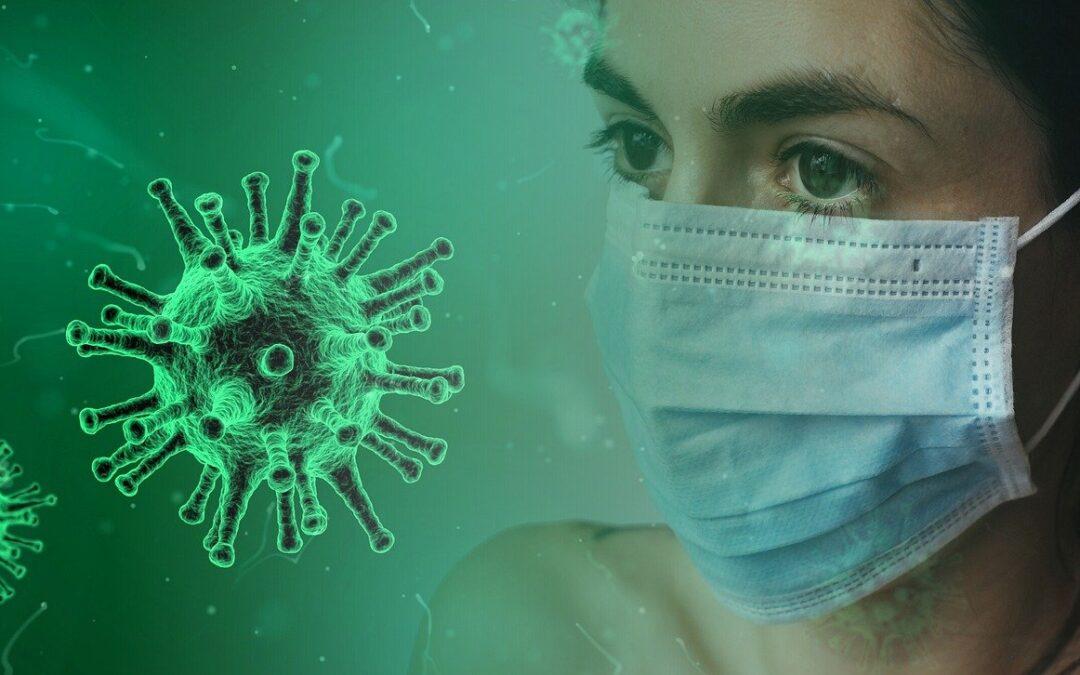 Os Novos EPIs em face da Pandemia