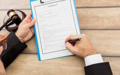 As alterações da Lei de Recuperação Judicial