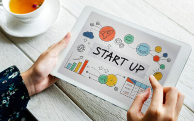 O Marco Legal das Startups